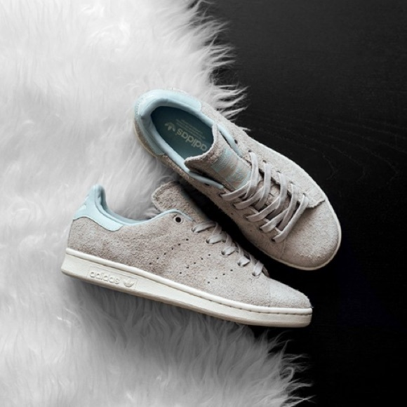Adidas Stan Smith suede !!!